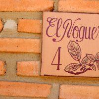 Casa Rural Apart el Noguer